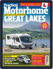 Practical Motorhome (Digital) Subscription August 15th, 2017 Issue