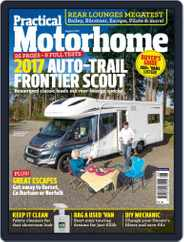 Practical Motorhome (Digital) Subscription August 1st, 2017 Issue