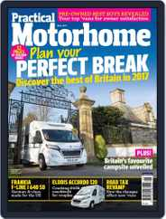Practical Motorhome (Digital) Subscription May 1st, 2017 Issue