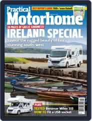 Practical Motorhome (Digital) Subscription February 1st, 2017 Issue