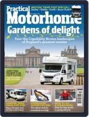 Practical Motorhome (Digital) Subscription December 1st, 2016 Issue