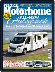 Practical Motorhome (Digital) Subscription November 1st, 2016 Issue