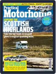 Practical Motorhome (Digital) Subscription October 1st, 2016 Issue