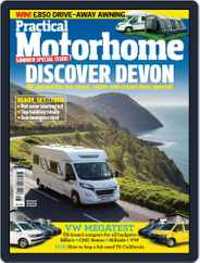 Practical Motorhome (Digital) Subscription June 30th, 2016 Issue