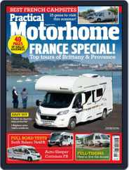 Practical Motorhome (Digital) Subscription June 2nd, 2016 Issue
