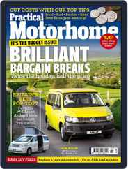 Practical Motorhome (Digital) Subscription May 5th, 2016 Issue