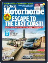 Practical Motorhome (Digital) Subscription March 10th, 2016 Issue
