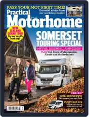 Practical Motorhome (Digital) Subscription March 1st, 2016 Issue