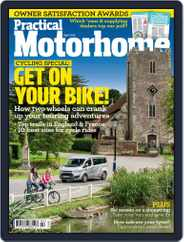 Practical Motorhome (Digital) Subscription February 11th, 2016 Issue