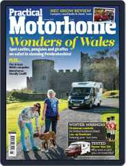 Practical Motorhome (Digital) Subscription January 1st, 2016 Issue