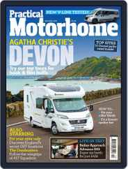 Practical Motorhome (Digital) Subscription December 1st, 2015 Issue