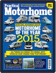 Practical Motorhome (Digital) Subscription November 1st, 2015 Issue