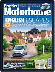Practical Motorhome (Digital) Subscription October 1st, 2015 Issue