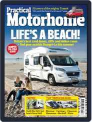 Practical Motorhome (Digital) Subscription September 1st, 2015 Issue