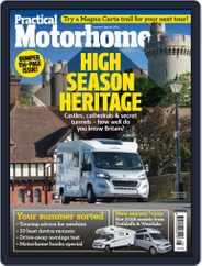 Practical Motorhome (Digital) Subscription June 26th, 2015 Issue
