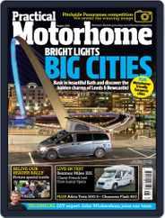Practical Motorhome (Digital) Subscription June 3rd, 2015 Issue