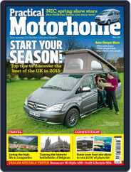 Practical Motorhome (Digital) Subscription March 11th, 2015 Issue