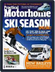 Practical Motorhome (Digital) Subscription January 14th, 2015 Issue