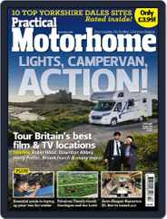 Practical Motorhome (Digital) Subscription October 22nd, 2014 Issue
