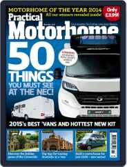 Practical Motorhome (Digital) Subscription September 26th, 2014 Issue