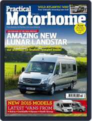 Practical Motorhome (Digital) Subscription August 28th, 2014 Issue