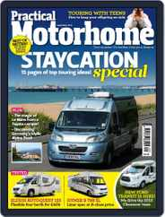 Practical Motorhome (Digital) Subscription July 30th, 2014 Issue