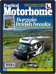Practical Motorhome (Digital) Subscription June 27th, 2014 Issue
