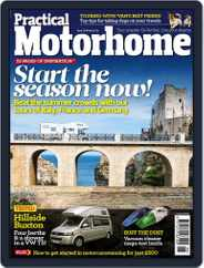 Practical Motorhome (Digital) Subscription April 9th, 2014 Issue