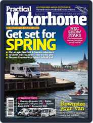 Practical Motorhome (Digital) Subscription March 12th, 2014 Issue