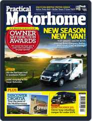 Practical Motorhome (Digital) Subscription February 12th, 2014 Issue