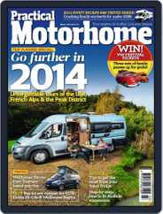 Practical Motorhome (Digital) Subscription January 15th, 2014 Issue
