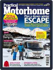 Practical Motorhome (Digital) Subscription December 18th, 2013 Issue