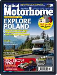 Practical Motorhome (Digital) Subscription November 20th, 2013 Issue