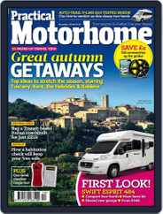 Practical Motorhome (Digital) Subscription October 23rd, 2013 Issue