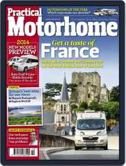 Practical Motorhome (Digital) Subscription August 28th, 2013 Issue