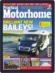 Practical Motorhome (Digital) Subscription July 31st, 2013 Issue