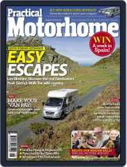 Practical Motorhome (Digital) Subscription June 5th, 2013 Issue