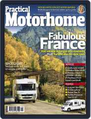 Practical Motorhome (Digital) Subscription February 13th, 2013 Issue