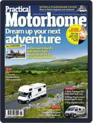 Practical Motorhome (Digital) Subscription November 21st, 2012 Issue