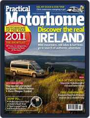 Practical Motorhome (Digital) Subscription August 19th, 2011 Issue