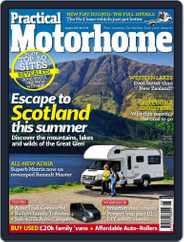 Practical Motorhome (Digital) Subscription June 22nd, 2011 Issue