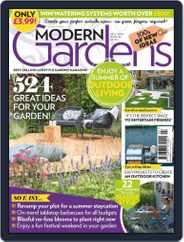 Modern Gardens (Digital) Subscription July 1st, 2020 Issue