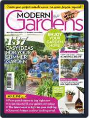 Modern Gardens (Digital) Subscription July 1st, 2019 Issue