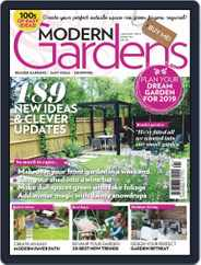 Modern Gardens (Digital) Subscription January 1st, 2019 Issue