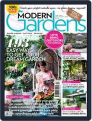 Modern Gardens (Digital) Subscription April 1st, 2018 Issue