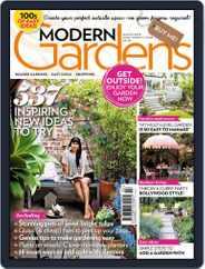 Modern Gardens (Digital) Subscription March 1st, 2018 Issue
