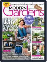 Modern Gardens (Digital) Subscription February 1st, 2018 Issue