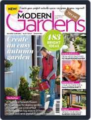 Modern Gardens (Digital) Subscription October 1st, 2016 Issue