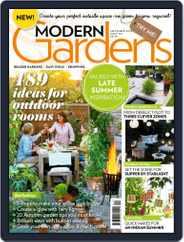 Modern Gardens (Digital) Subscription September 1st, 2016 Issue