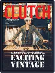 Clutch Magazine 日本語版 (Digital) Subscription June 28th, 2019 Issue